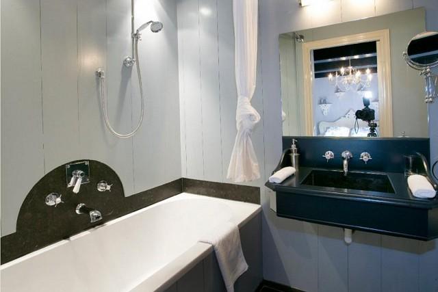 uw badkamer, uw stijl