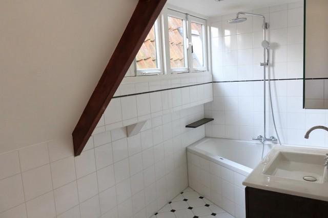 badkamer perfect ingepast