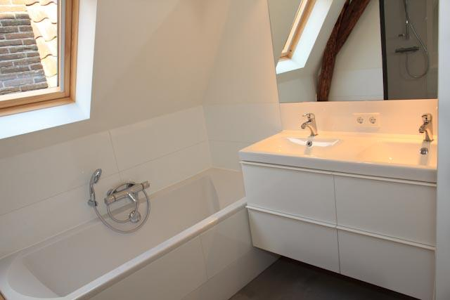 badkamer fris en licht
